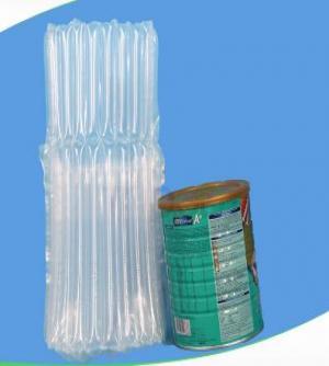奶粉气柱袋